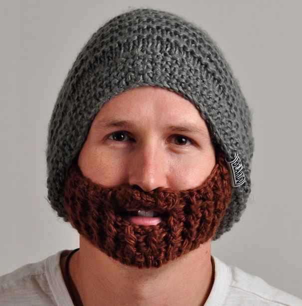 Bonnet barbu