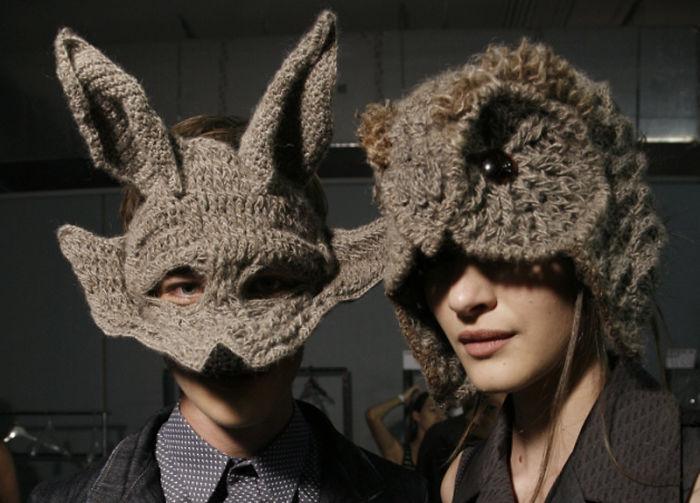 Loup et Hiboux