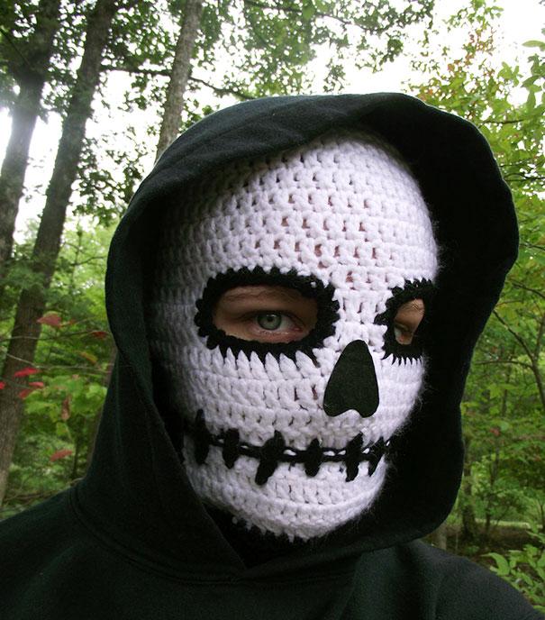 Bonnet de mort