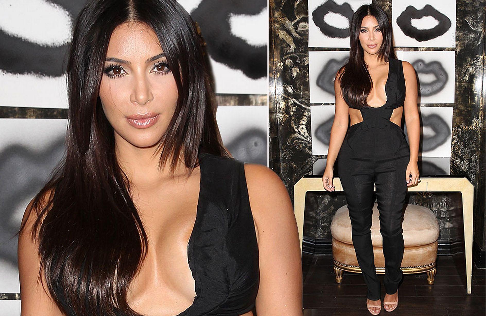 Un prince offre un million pour avoir Kim Kardashian