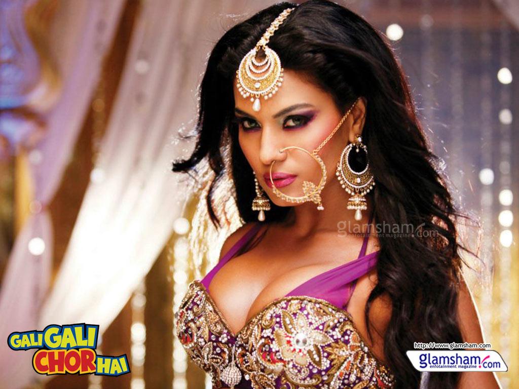 26 ans de prison pour Veena Malik