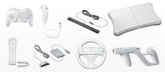 39 blessures causées par la Wii