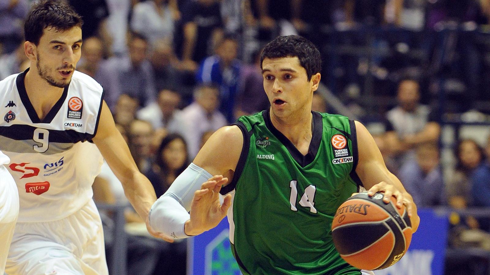 Basket Bourg en Bresse vs JSF Nanterre en direct live streaming