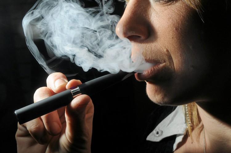 Alerte: méfiez-vous de la cigarette électrique