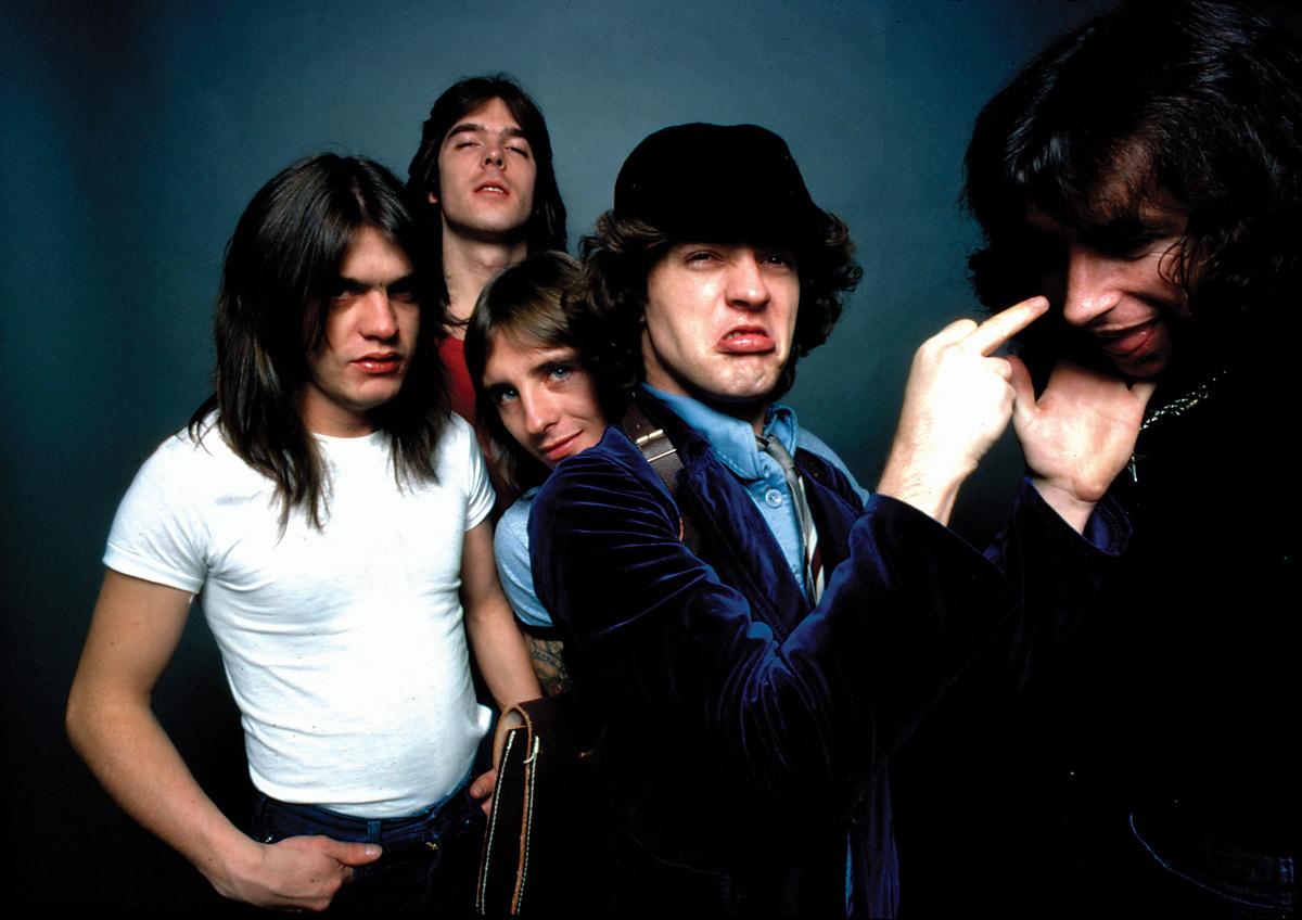 Concert: AC /DC