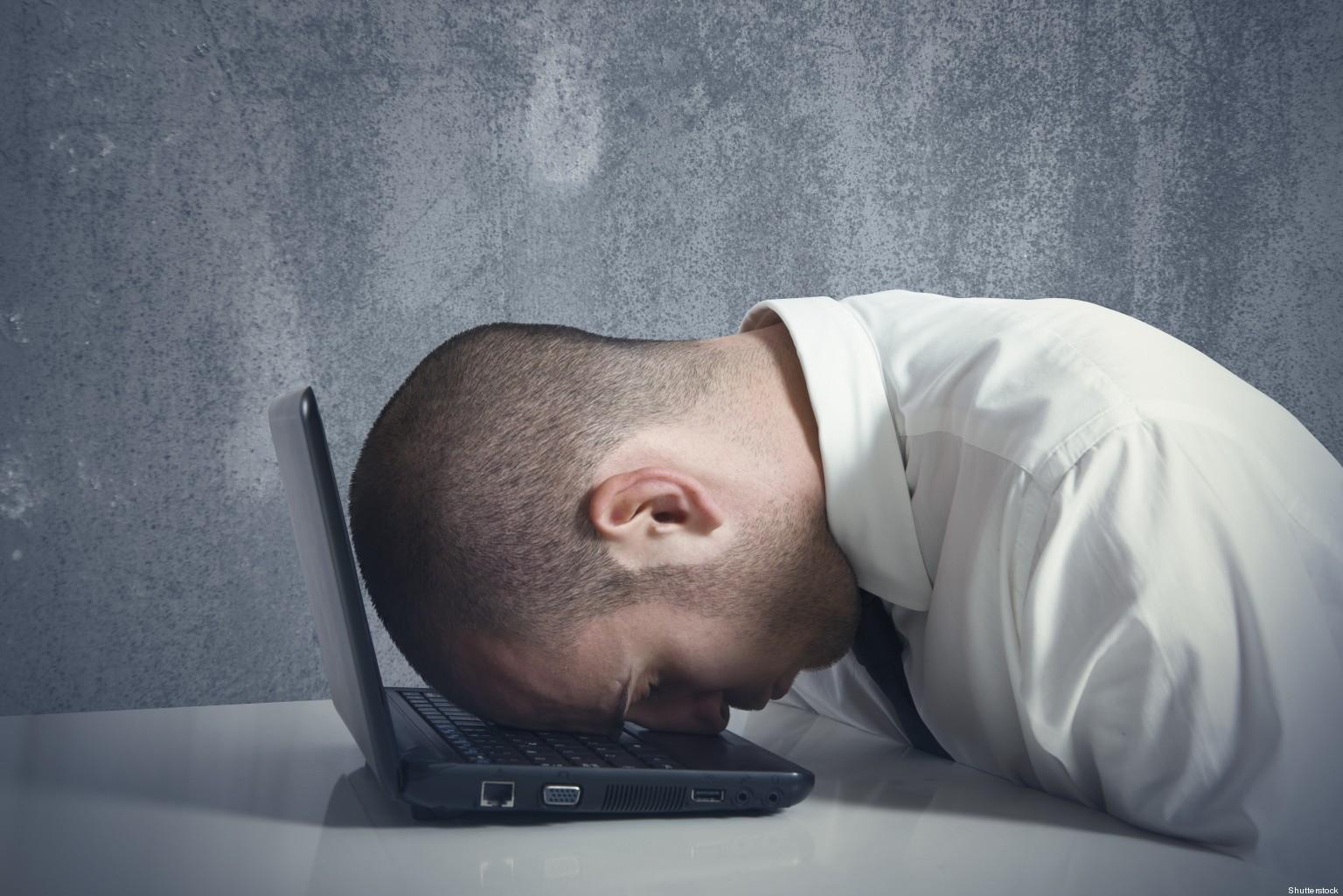 Découvrez ce que vous réserve le manque de sommeil
