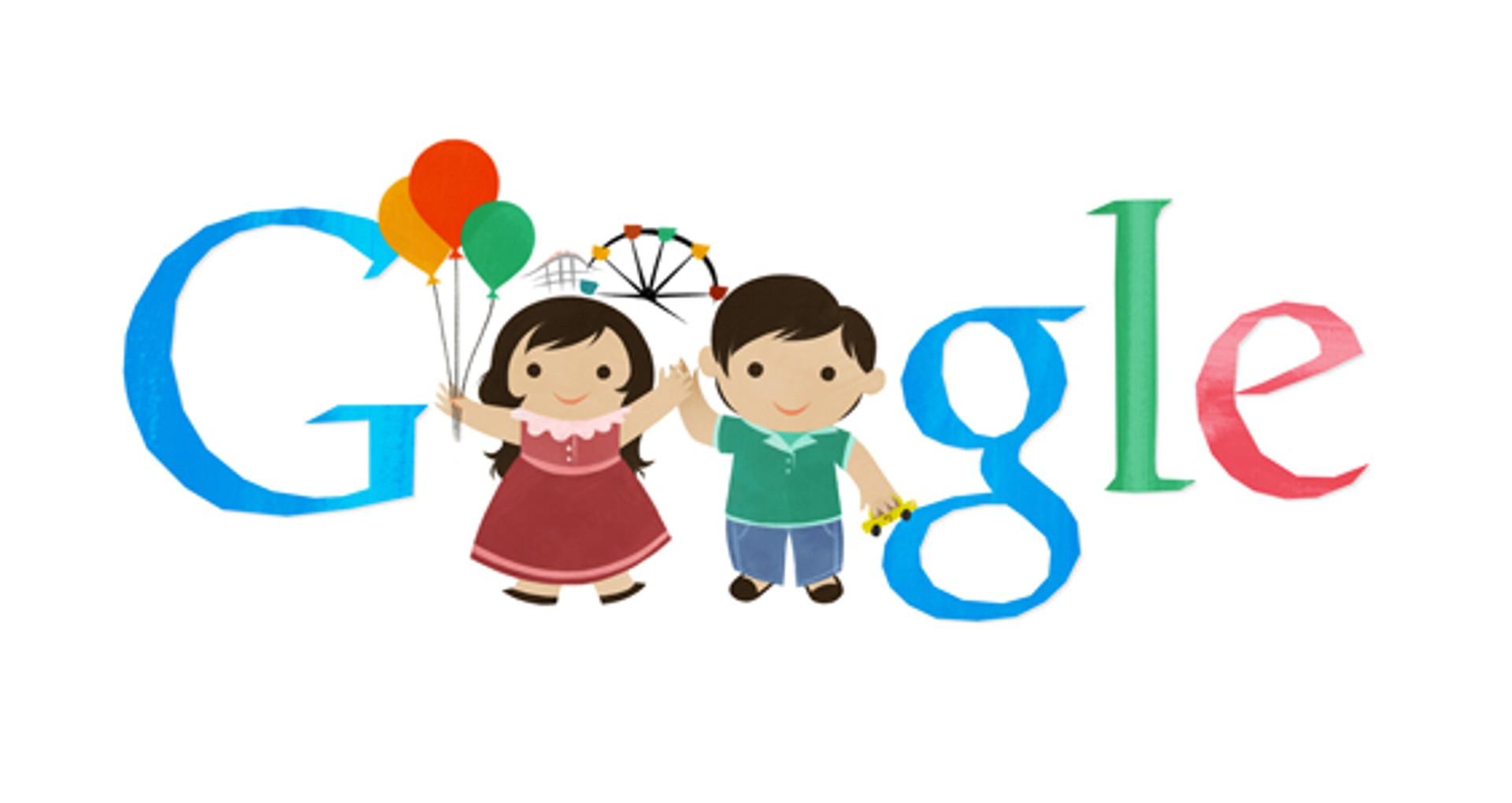 Des versions remodelées du moteur de recherche de Google en cours