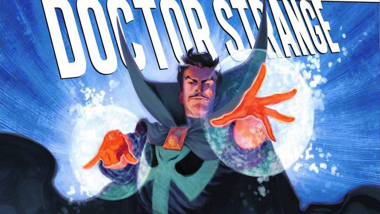 Doctor Strange en film