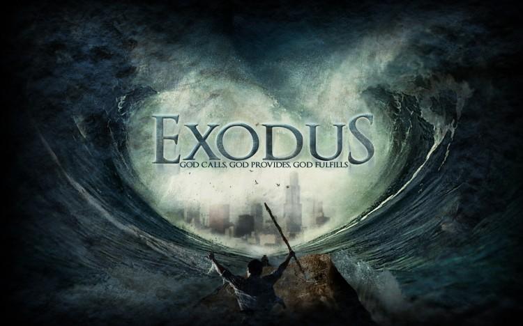 Exodus prend la place d'Hunger Games