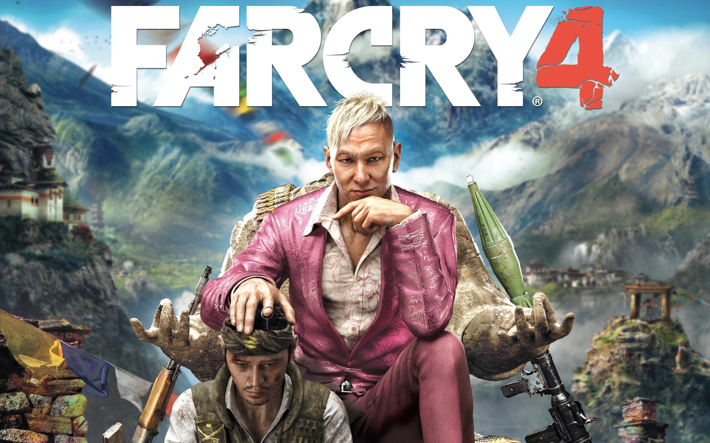 Farcry 4 est prévu pour le 13 janvier 2015 sur PC et Xbox Live