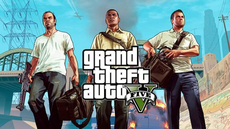 Grand Theft Auto 5 détrôné