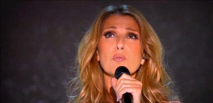 Il y a une deuxième Céline Dion