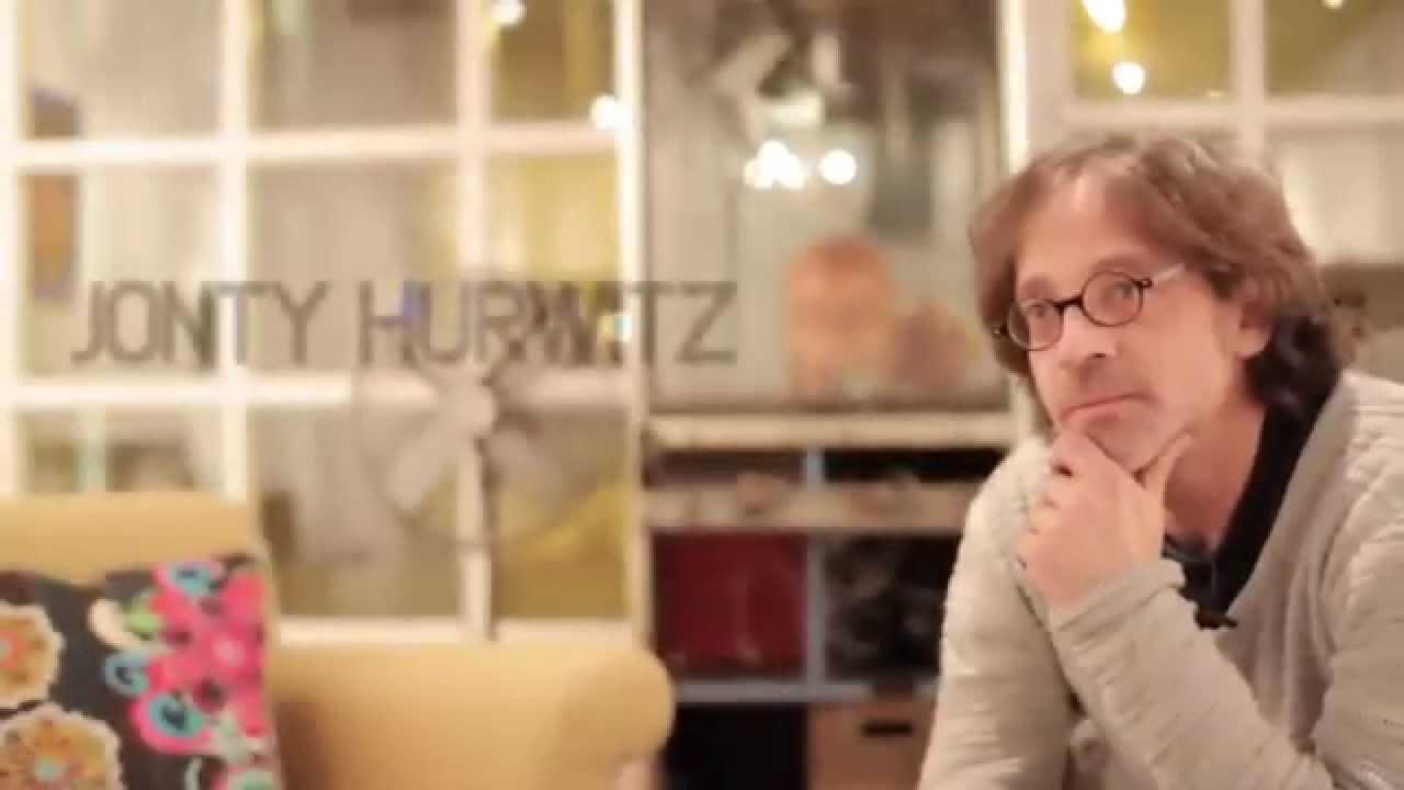 Jonty Hurwitz est un artiste et ingénieura pas comme les autres