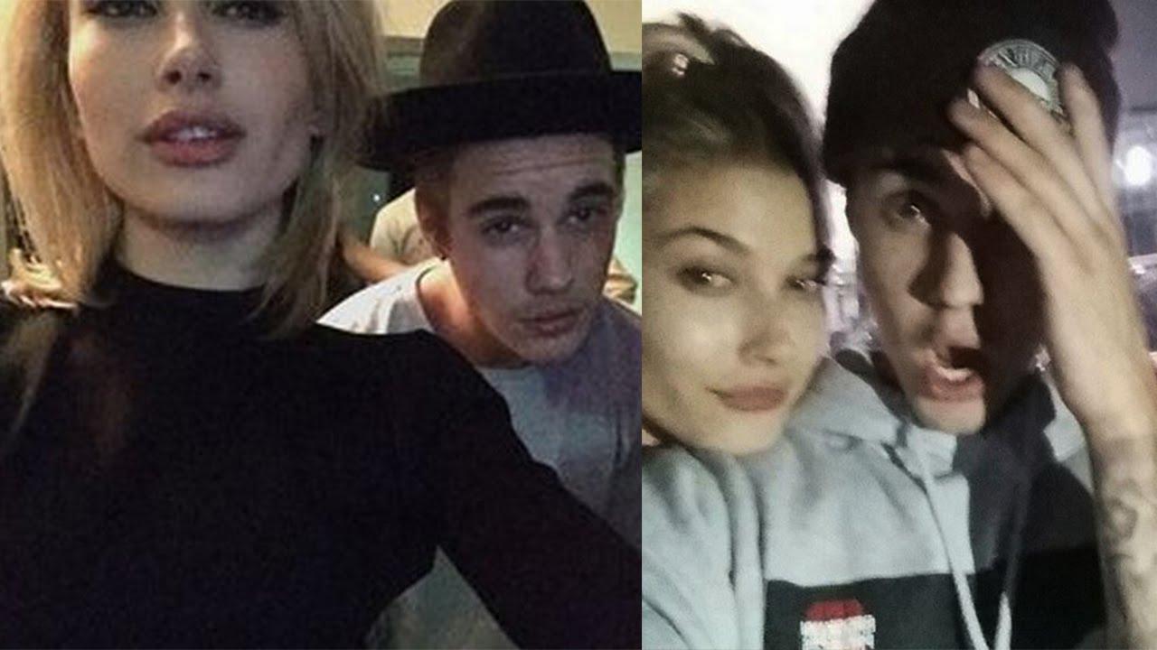 Justin Bieber n'est pas en couple avec Hailey Baldwin
