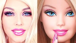 Kandee Johnson - Barbie