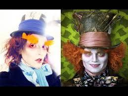 Kandee Johnson en Johnny Depp