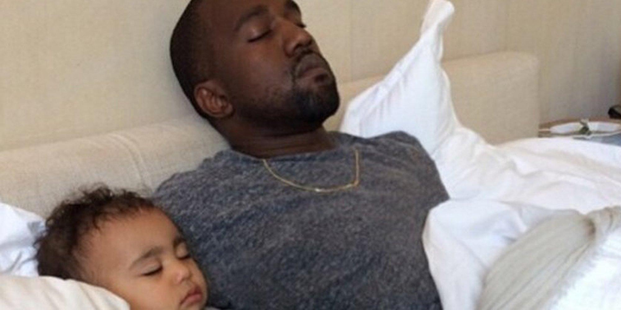 Kanye prêt à mettre le prix pour les cadeaux de Noel de North