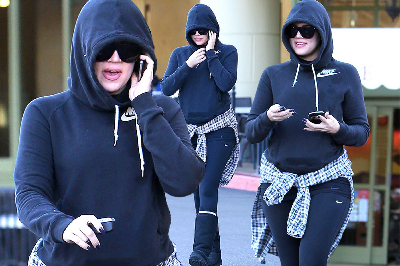 Khloe Kardashian veut toujours plus