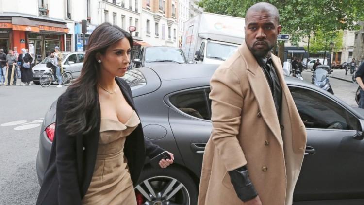 Kim et Kanye tenteraient d'avoir un autre enfant