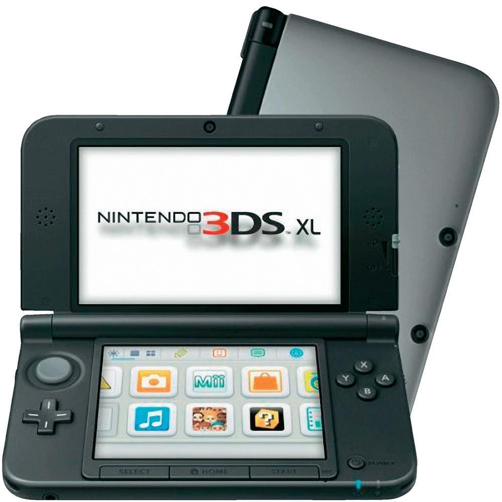 La Nintendo 3DS XL
