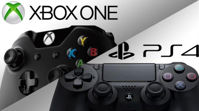 La Xbox One dépasse enfin la PS4