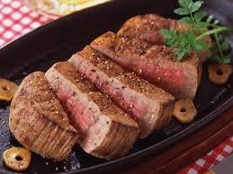 La viande rouge augmenterait le risque de cancer