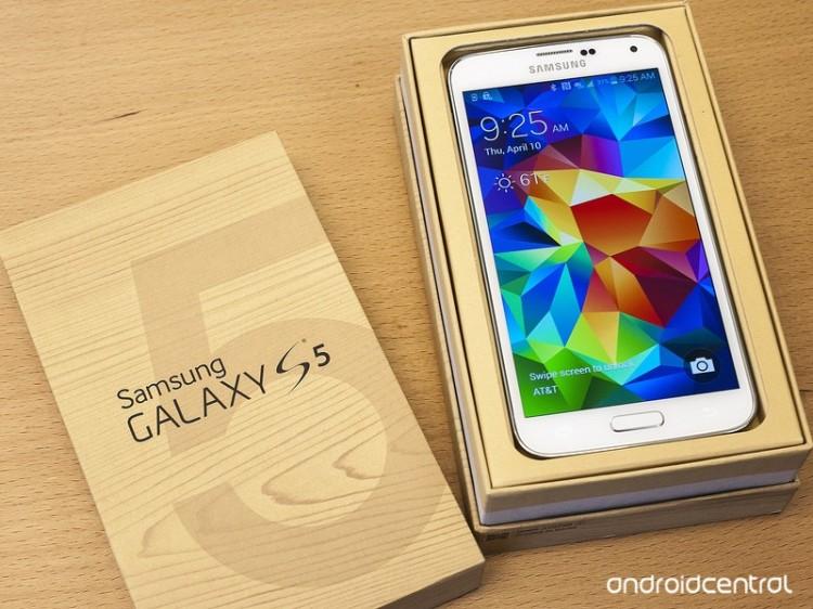Le Galaxy S6 révélé en janvier prochain