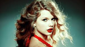 Le Rouge de Taylor Swift