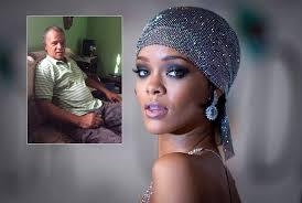 Le père de Rihanna renvoyé d'un évènement de charité pour ivresse