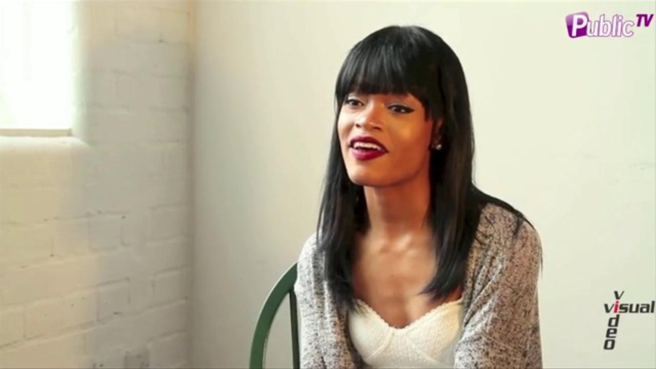 Le sosie officiel de Rihanna