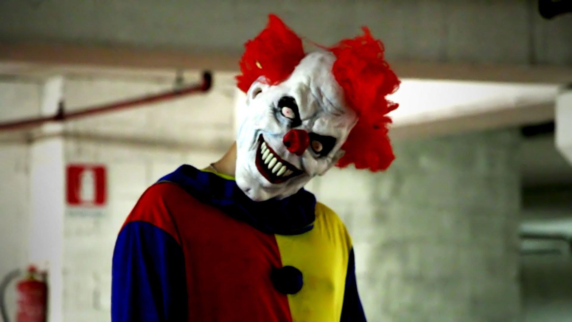 Les clowns maléfiques à l'origine d'une attaque en Suisse