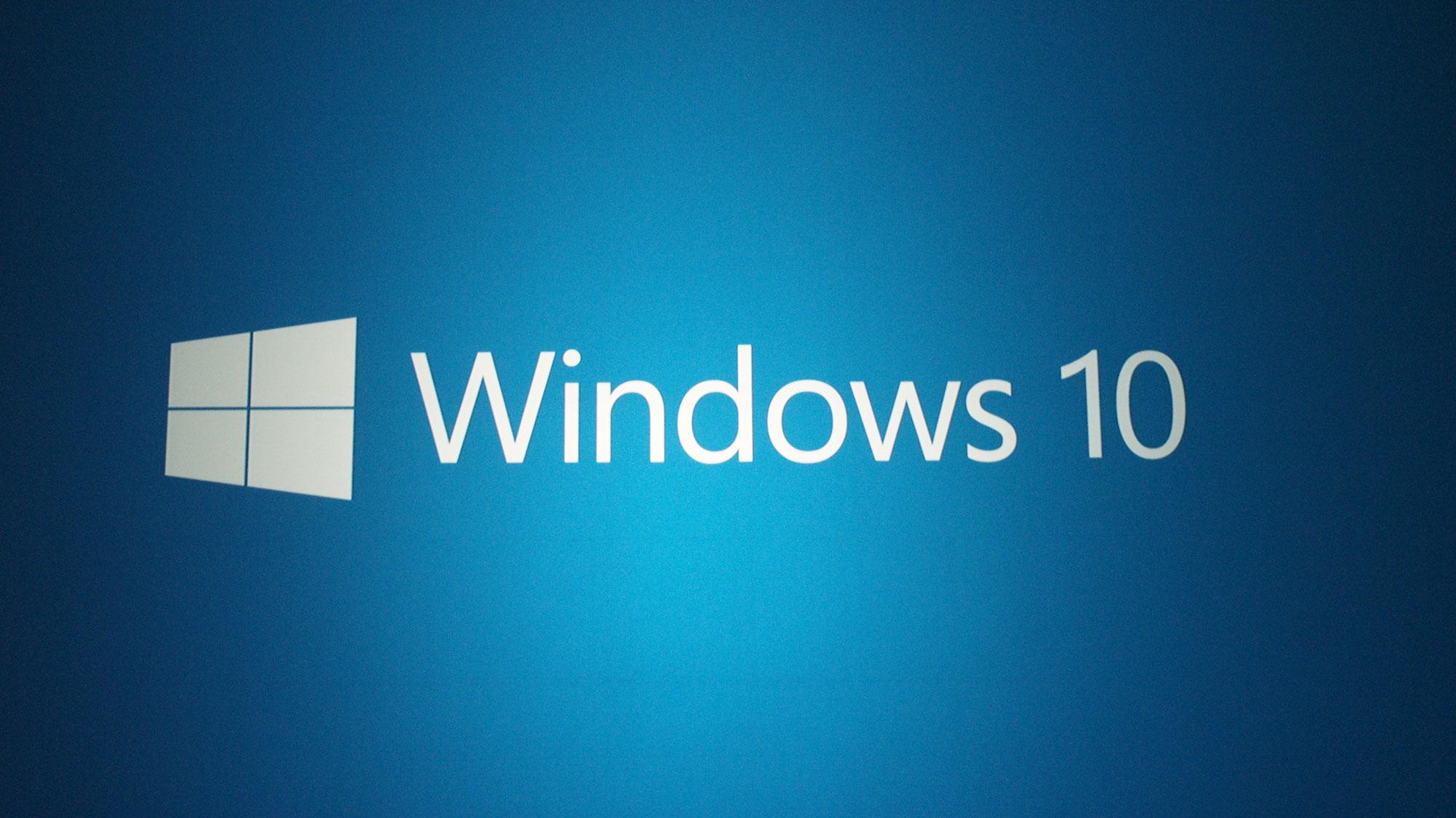 Les trois préversions de Windows 10 ont été téléchargées 1,5 million de fois