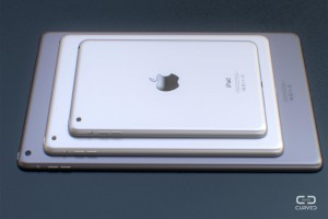 L'iPad Pro est renommé iPad Air PLus