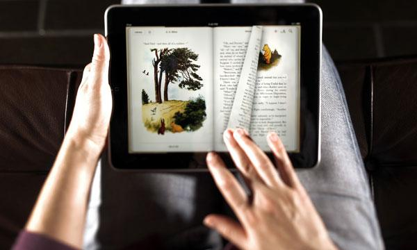 L'iPad avant de dormir est une mauvaise idée