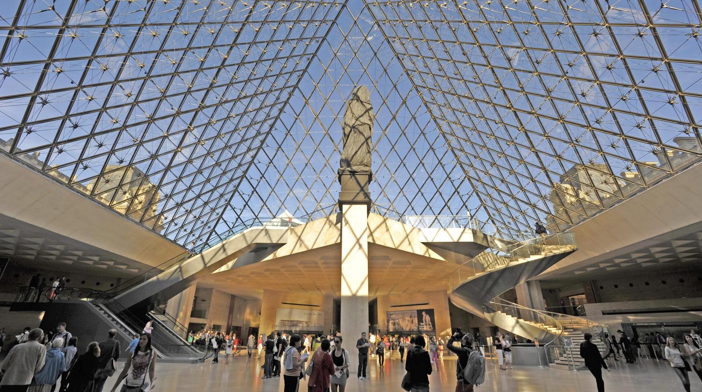L'image du Louvre fragilisée par la présence de rats