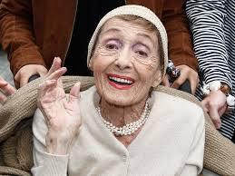 Luise Rainer nous quitte à l'âge de 104 ans