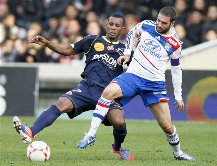 Match Olympique Lyonnais vs Stade de Reims en direct live streaming