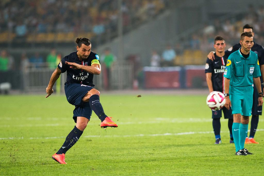 Match Paris Saint Germain vs Inter Milan en direct live streaming