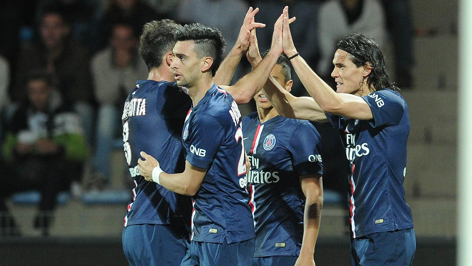 Match Paris Saint Germain vs Inter Milan en direct live streaming