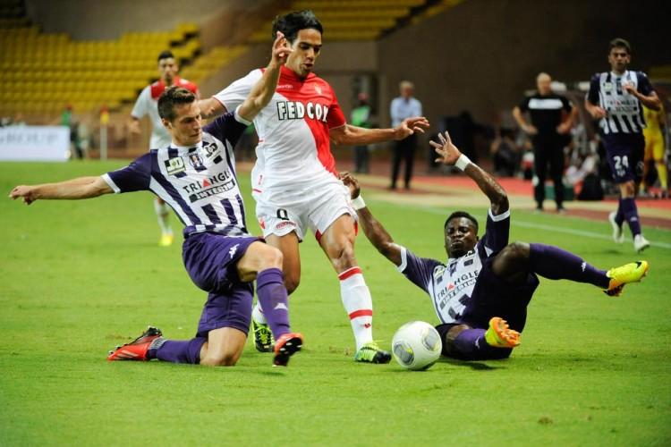 Match Toulouse vs Monaco en direct live streaming