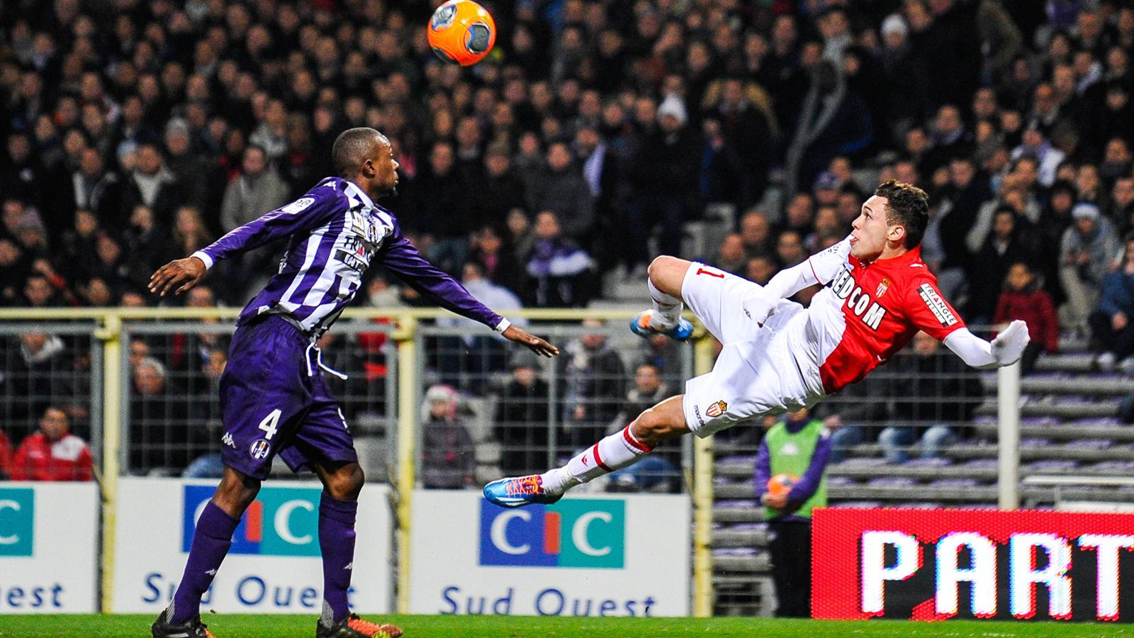 Match Toulouse vs Monaco en direct live streaming