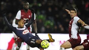 Metz face aux Girondins