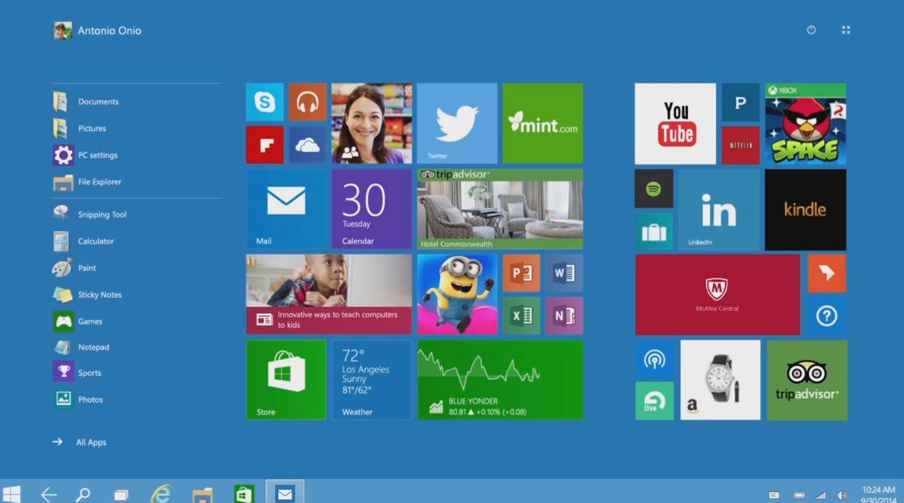 Microsoft fixe enfin une date pour la suite