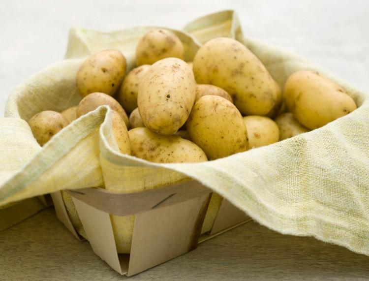 Perte de poids la pomme de terre renferme un composant magique