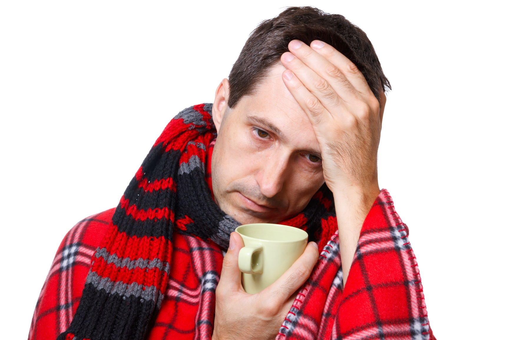 Epidémie grippe