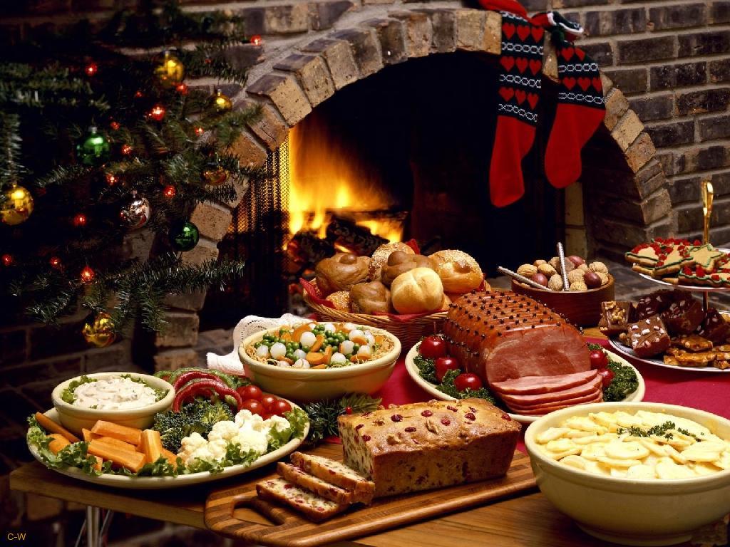 Repas de fêtes comment avoir la bonne attitude