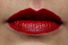 Rouge à lèvres brillant