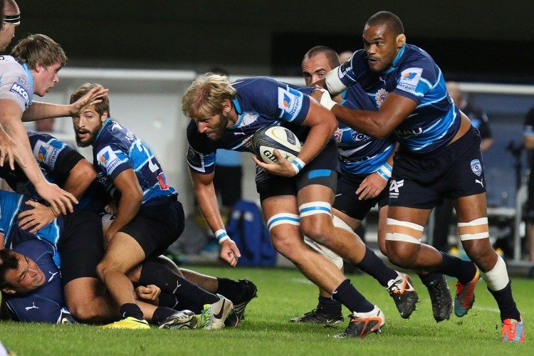 Match Rugby Montpellier vs Bath en direct live streaming