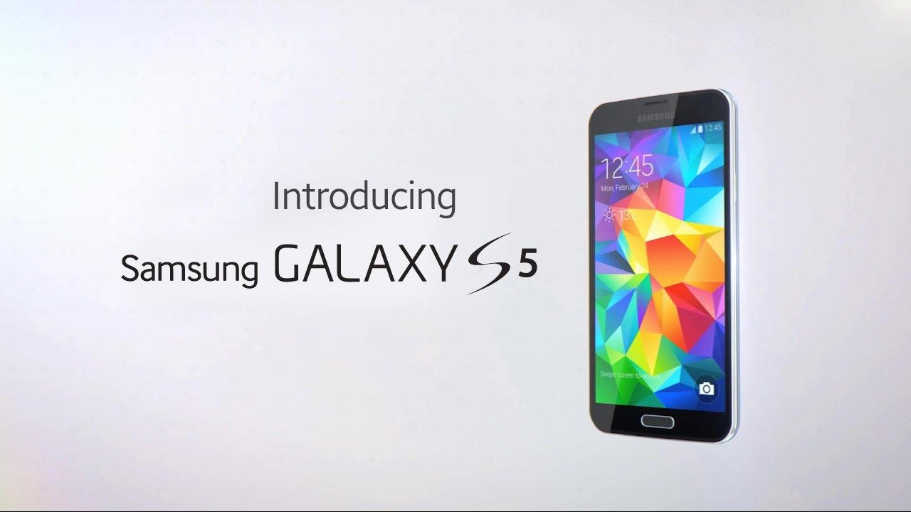 Samsung pourrait dévoiler le Galaxy S6 dès le salon CES 2015 de Las Vegas