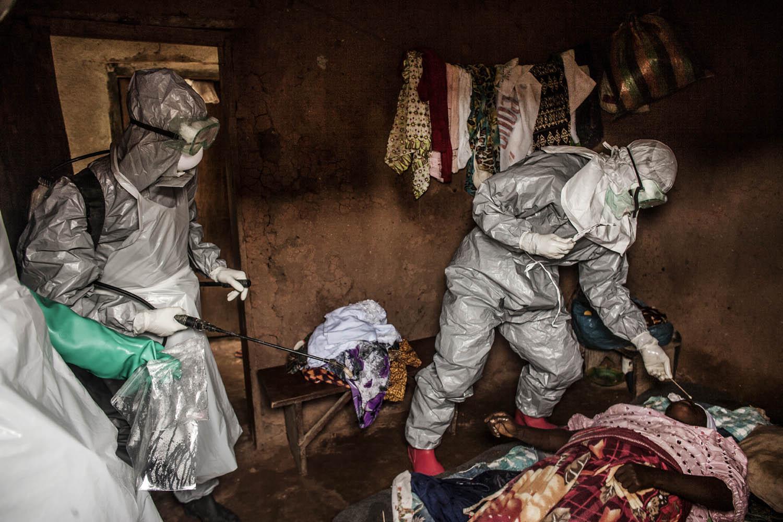 Sierra Leone: pas de fêtes cette année